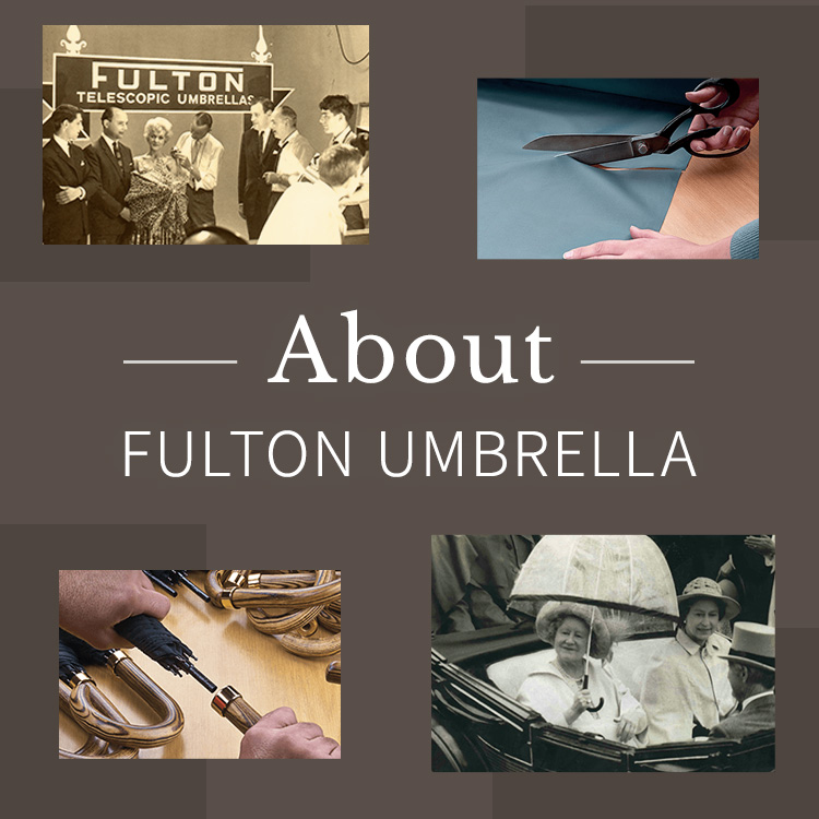 FULTON_About FULTON UMBRELLA